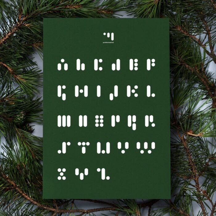 punktkomastrich_ABC_forest