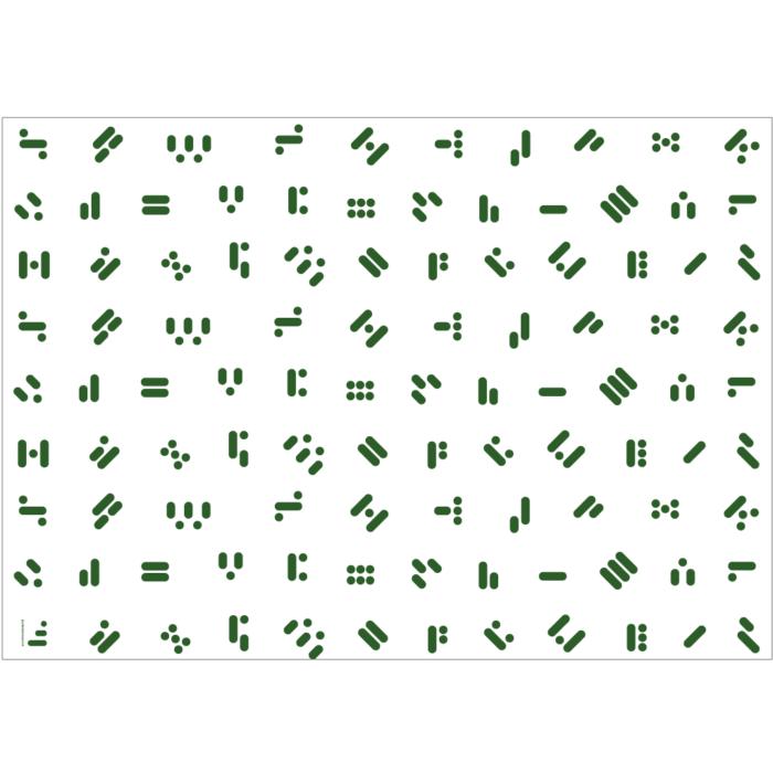 punktkommastrich_geschenkpapier_forest