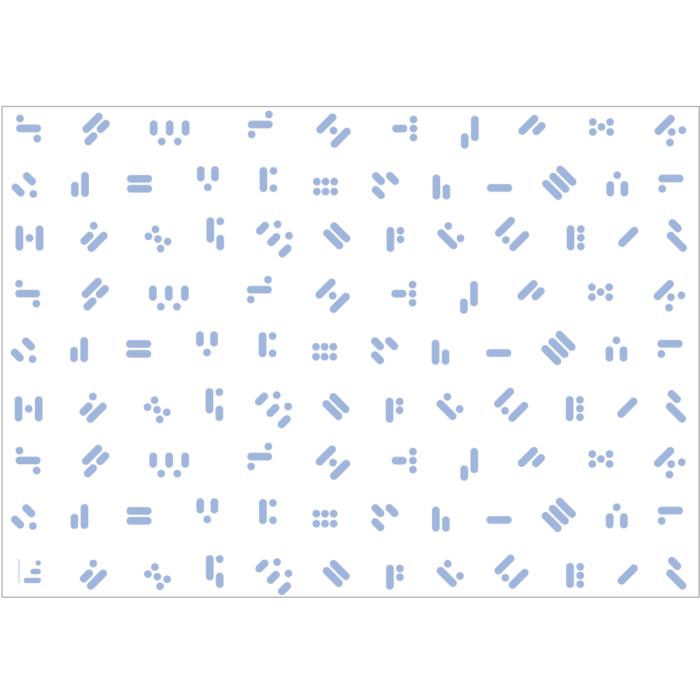 punktkommastrich_geschenkpapier_serenity