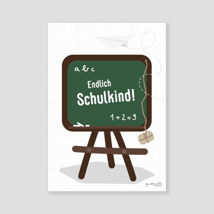 puderwolke_Tafel_Endlich_Schulkind